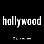 Hollywood Cigarettes