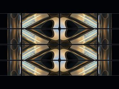 Studio Abba, Florence Italy to Represent David Wiener Fine Art
